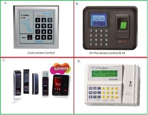 Access control-1