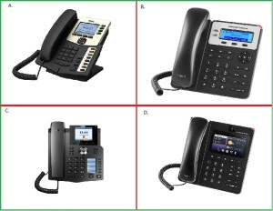 IP Phone-1